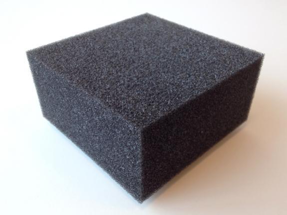 Paccin Polyurethane Ester Foam